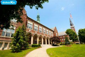Top 10 Trường Đào Tạo Báo Chí Hàng Đầu Ở Mỹ