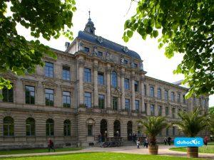 Đại học Erlangen – Nuremberg