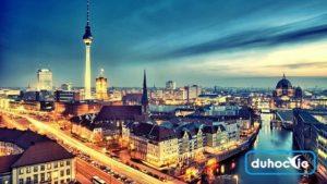 Những Câu Hỏi Thường Gặp Khi Du Học Đức