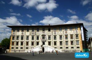 Đại học Pisa