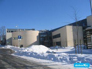 Đại học Khoa học ứng dụng Hedmark