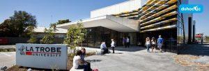 Du Học Úc Tại Đại Học Hàng Đầu – La Trobe