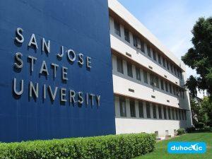 Du Học Mỹ – Đại Học San Jose State
