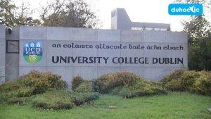 Đại học Cao đẳng Dublin