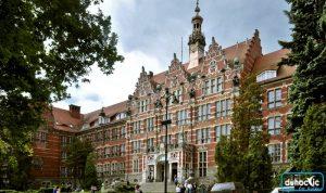 Đại học Công nghệ Gdańsk – Trường kỹ thuật hàng đầu Bắc Ba Lan