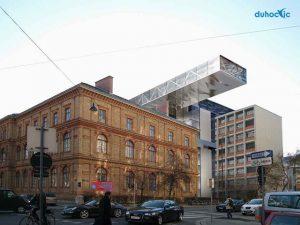 Đại học Nghệ thuật Ứng dụng Vienna