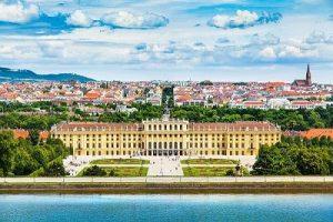 Tham Quan Những Thành Phố Du Học Áo
