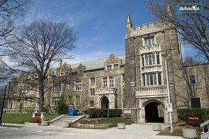 Du Học Canada – Đại Học McMaster