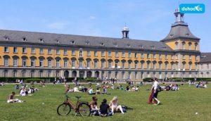 Đại học Tổng hợp Bonn