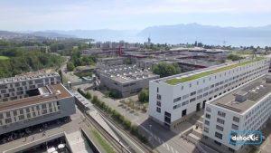 Viện Công nghệ Liên bang Lausanne EPFL