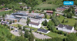 Đại học Cao đẳng Lillehammer