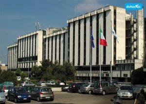 Đại học Rome Tor Vergata