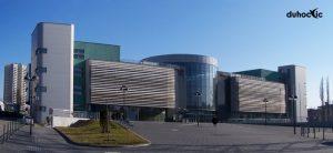 Đại học Silesia – trường công lập lớn nhất ở Ba Lan