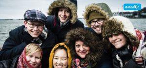 5 lý do tuyệt vời để học tập tại Phần Lan
