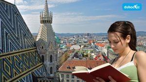 Du Học Kinh Doanh Ở Áo Xu Hướng Mới Cho Sinh Viên