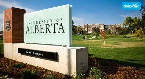 Đại học Alberta: Trường công lập chất lượng ở Canada