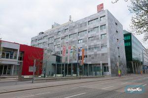 Đại học khoa học ứng dụng WKW Vienna