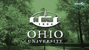 Đại học Ohio
