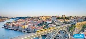 Những điều cần biết về du học Bồ Đào Nha