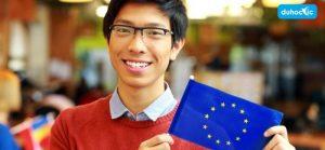 Chi Phí Du Học Châu Âu Là Bao Nhiêu?