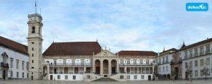 Đại học Coimbra