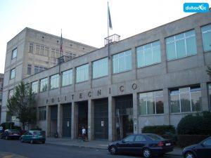 Đại học Politecnico di Torino