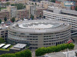 Đại học Khoa học Ứng dụng The Hague