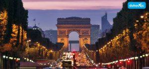 Top 10 Đại Học Hàng Đầu Nước Pháp