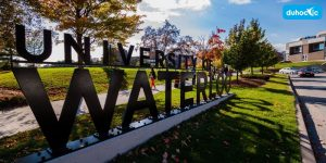 Du Học Canada – Đại học Waterloo
