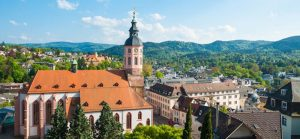 Những trường đại học nào ở Đức bắt đầu thu học phí?