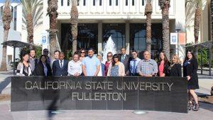 Du Học Mỹ – Đại Học California State