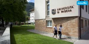 Đại học Padua