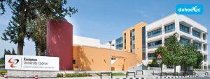 Đại học Châu Âu Síp