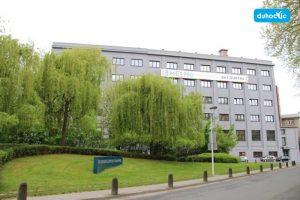 Du Học Bỉ – Trường Haute Ecole Libre Mosane (HELMo)