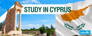 Điều kện du học Cộng hòa Síp