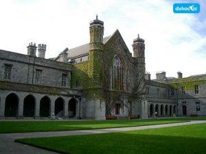 Đại học Quốc gia Ireland, Galway