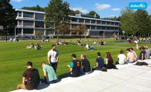 Vì sao nên chọn du học Hà Lan tại Đại học Radboud