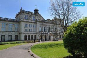 Đại Học Cardiff
