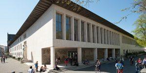 Đại học BaSel