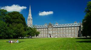 Bạn có thể du học ở đâu khi đến Ireland?