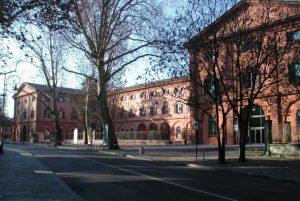Đại học Modena và Reggio Emilia