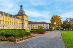 Các trường đại học hàng đầu theo từng lĩnh vực ở Đức