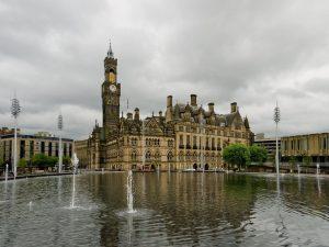 5 thành phố có giá thuê trọ cho du học sinh rẻ nhất ở Anh