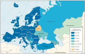 8 lý do bạn nên du học ở Ba Lan