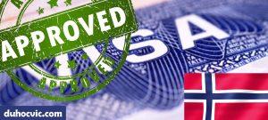 Hồ sơ xin Visa du học Nauy cần những gì?
