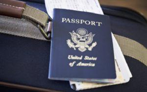 Thiếu Trung Thực Dễ Trượt Visa Du Học Mỹ