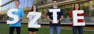 Đại học Szeged: trường đại học tốt nhất Hungary