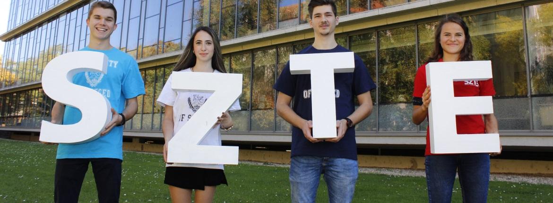 du học đại học Szeged tốt nhất hungary