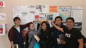 Cấm sinh viên sử dụng wifi giải trí tại Đại học Mỹ