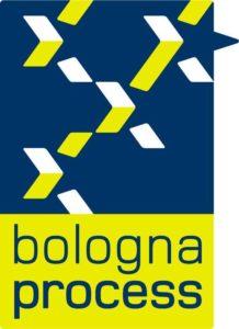 Tiến trình Bologna logo
